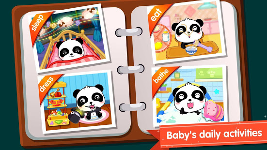 Baby Panda Care v8.57.00.00 screenshots 4