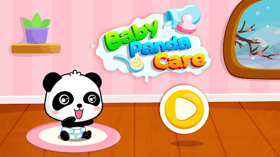 Baby Panda Care v8.57.00.00 screenshots 5