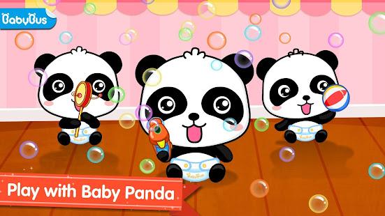 Baby Panda Care v8.57.00.00 screenshots 6