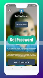 BabyFree – Baby Camera amp Monitor v7.3 screenshots 2