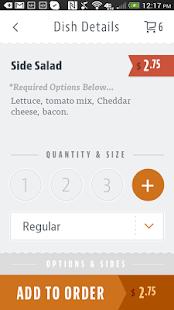 Back Alley Pizza v2.8.7 screenshots 4