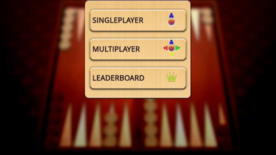 Backgammon Mighty v2.35 screenshots 7