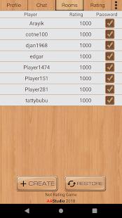 Backgammon v2.46 screenshots 5