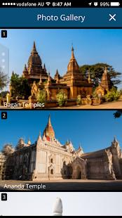 Bagan v1.0.12 screenshots 4