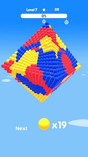 Ball Paint v2.13 screenshots 1