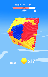 Ball Paint v2.13 screenshots 10