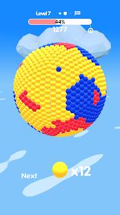 Ball Paint v2.13 screenshots 2