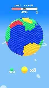 Ball Paint v2.13 screenshots 3