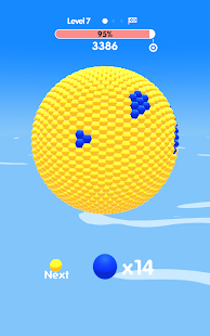 Ball Paint v2.13 screenshots 6