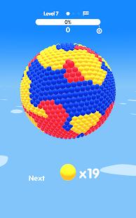 Ball Paint v2.13 screenshots 7