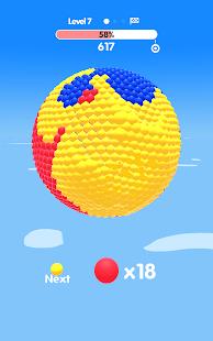 Ball Paint v2.13 screenshots 8