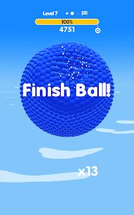 Ball Paint v2.13 screenshots 9