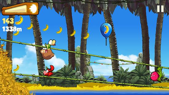 Banana Kong v1.9.7.3 screenshots 10
