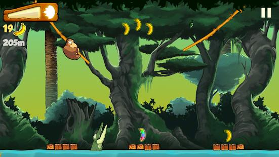 Banana Kong v1.9.7.3 screenshots 13