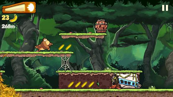 Banana Kong v1.9.7.3 screenshots 2
