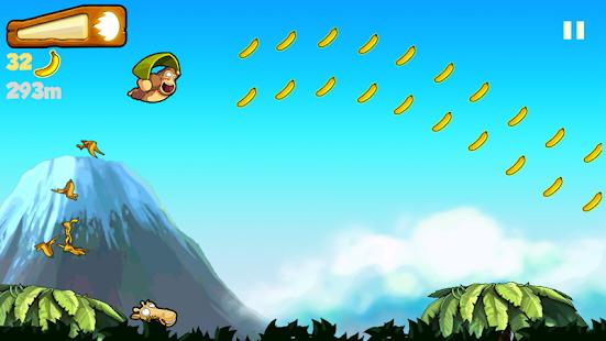 Banana Kong v1.9.7.3 screenshots 7