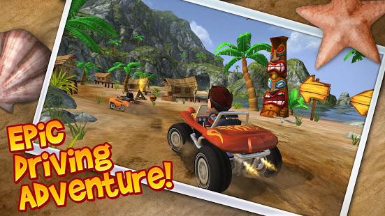 Beach Buggy Blitz v1.5 screenshots 1