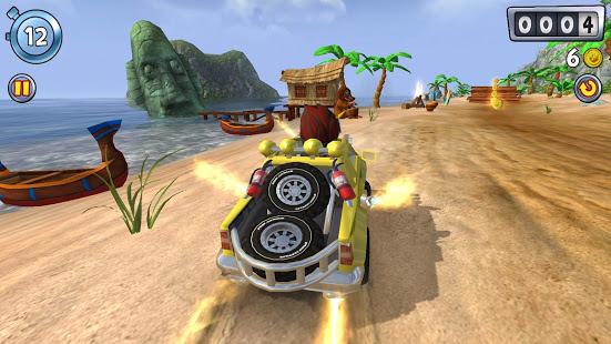 Beach Buggy Blitz v1.5 screenshots 6