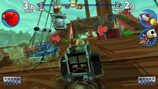 Beach Buggy Racing 2 v2021.03.05 screenshots 11