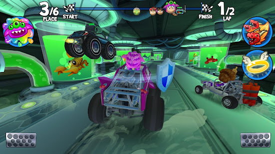Beach Buggy Racing 2 v2021.03.05 screenshots 12