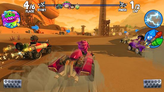 Beach Buggy Racing 2 v2021.03.05 screenshots 2