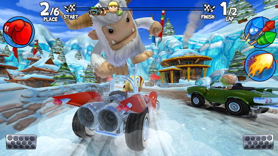 Beach Buggy Racing 2 v2021.03.05 screenshots 3