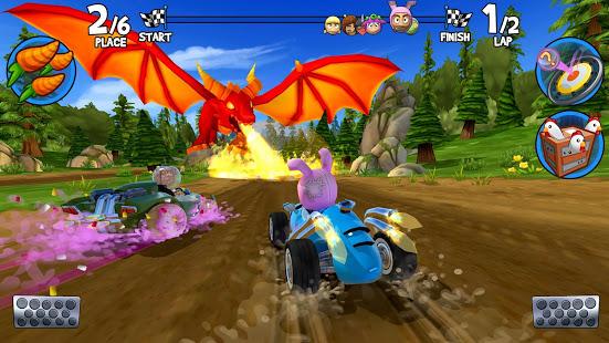 Beach Buggy Racing 2 v2021.03.05 screenshots 7