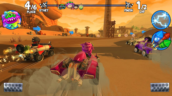 Beach Buggy Racing 2 v2021.03.05 screenshots 8