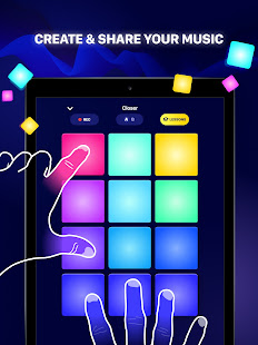 Beat Maker Pro – Music Maker Drum Pad v2.11.00 screenshots 10