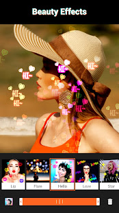 Beauty Video – Music Video Editor amp Slide Show v3.54 screenshots 5