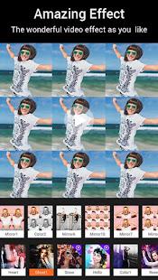 Beauty Video – Music Video Editor amp Slide Show v3.54 screenshots 7