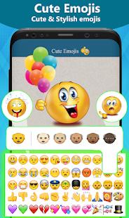Best Arabic English Keyboard – Arabic Typing v screenshots 17
