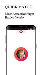 Best Sugar Daddy Sugar Baby Dating App – Sugarly v screenshots 1
