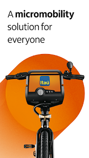 Bike Ita Bicycle-Sharing v8.1.3 screenshots 1