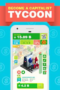 Billionaire Capitalist Tycoon v2.2.2 screenshots 1
