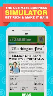 Billionaire Capitalist Tycoon v2.2.2 screenshots 15