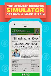 Billionaire Capitalist Tycoon v2.2.2 screenshots 3