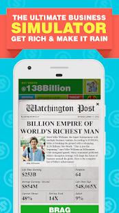 Billionaire Capitalist Tycoon v2.2.2 screenshots 9
