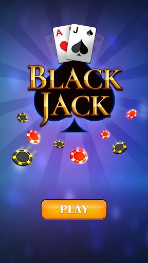 Blackjack 21 – casino card game v2.8 screenshots 1
