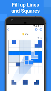 Blockudoku – Block Puzzle Game v2.1.2 screenshots 1