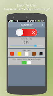 Bluelight Filter – Eye Care v1.8.90 screenshots 4