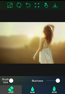 Blur Image Background Editor Blur Photo Editor v2.4 screenshots 2