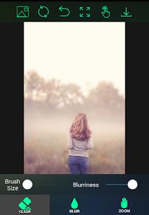 Blur Image Background Editor Blur Photo Editor v2.4 screenshots 3
