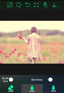 Blur Image Background Editor Blur Photo Editor v2.4 screenshots 4
