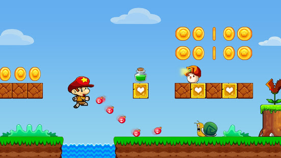 Bobs World – Running game v1.241 screenshots 1