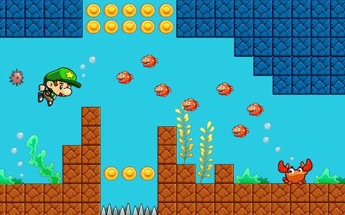 Bobs World – Running game v1.241 screenshots 10
