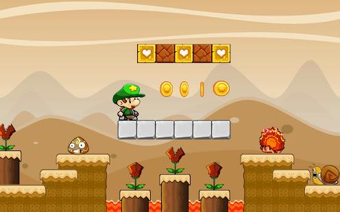 Bobs World – Running game v1.241 screenshots 11