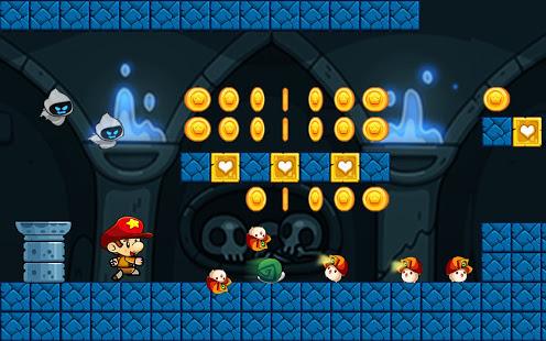 Bobs World – Running game v1.241 screenshots 12