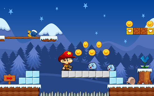 Bobs World – Running game v1.241 screenshots 13