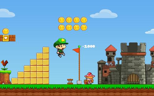Bobs World – Running game v1.241 screenshots 16